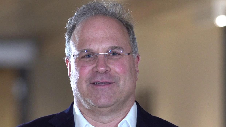 Témoignage de Steve F. pour la Fondation du Collège de Rosemont
