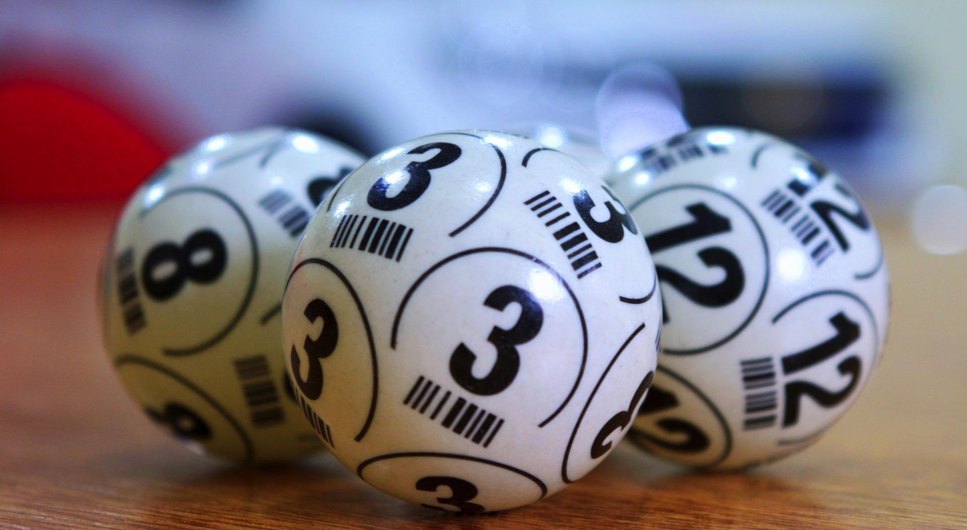 Nouvelle loterie de la FCR